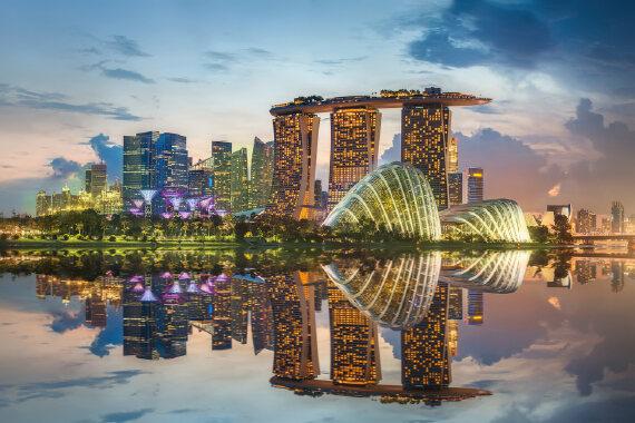 超值新马-新加坡马来西亚5晚7日