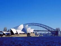 澳大利亚个人旅游签证— 三年多次往返签【全国领区受理】